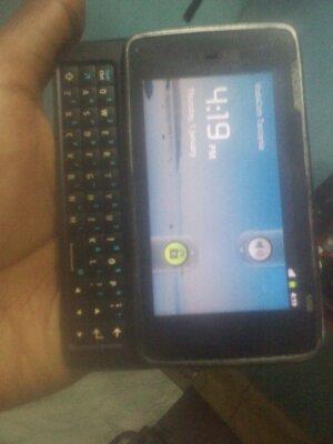 bzip2 for n900