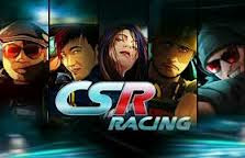 سباق سيارات Download CSR Racing