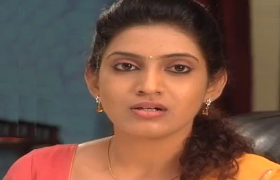 telugu tv serial actor sameera pic