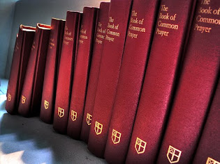 Book of Common Prayer Online