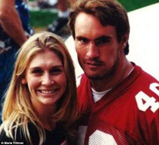 Pat Tillman's Final Love Letter