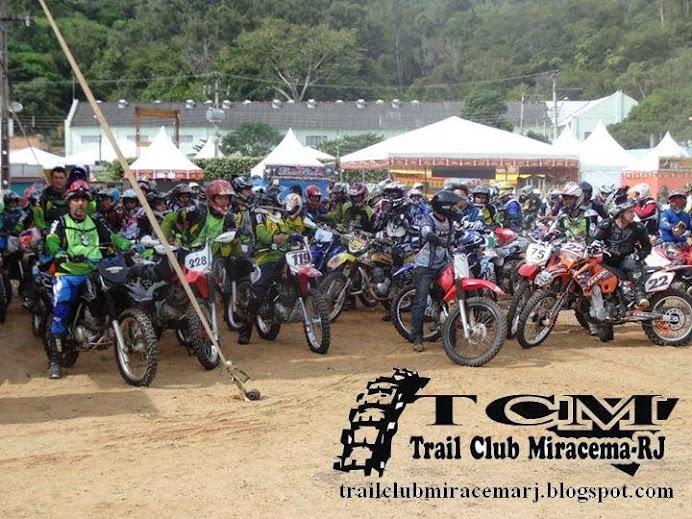 Trail Club Miracema RJ.