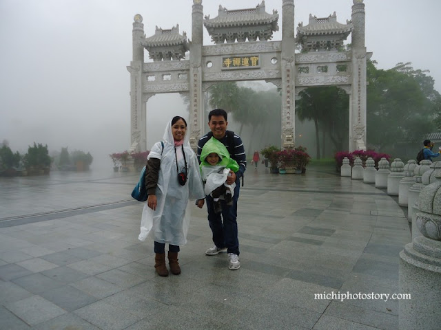 Lin Ping Ang Nasan Ang po Lin Monastery