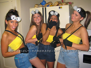 hot halloween costumes for girls
