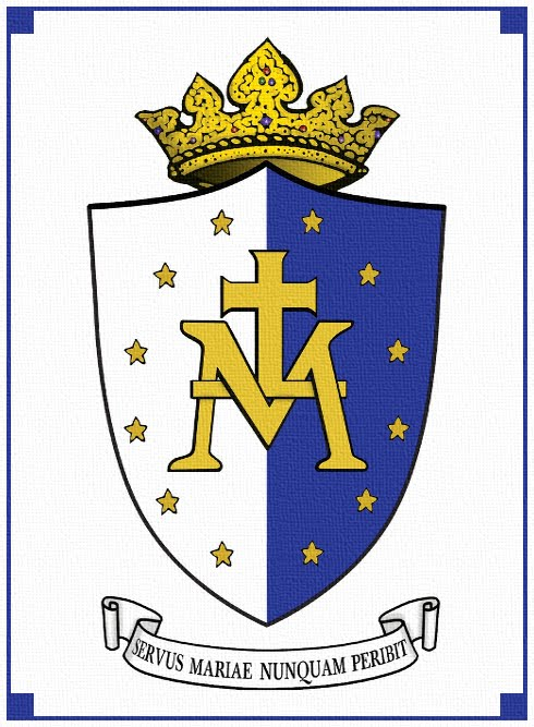 Congregación de María Reina Inmaculada (CMRI)