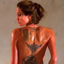 Ichthus Tattoo