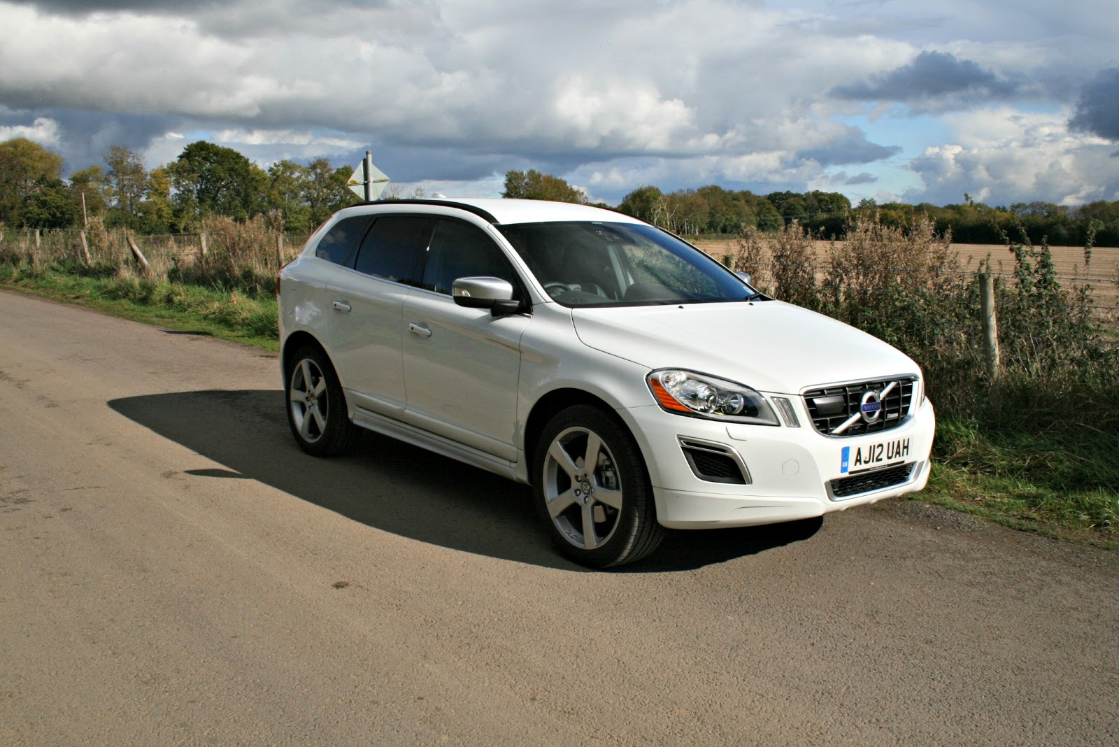 robmcsorleyoncars 2012 volvo xc60 full road test. Black Bedroom Furniture Sets. Home Design Ideas