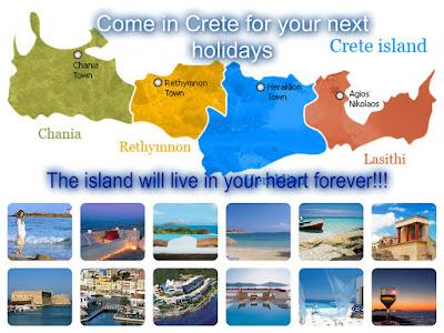 crete island hotels