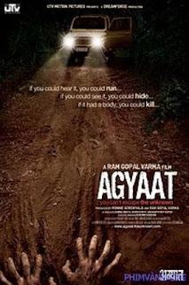 Agyaat (2009) - Agyaat 2009
