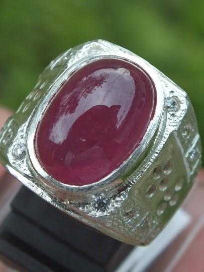 natural madagascar ruby