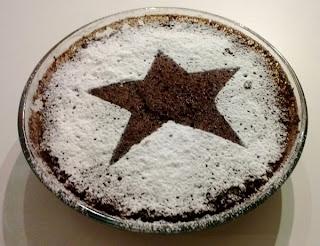 torta pere e cioccolato al microonde in 7 minuti !