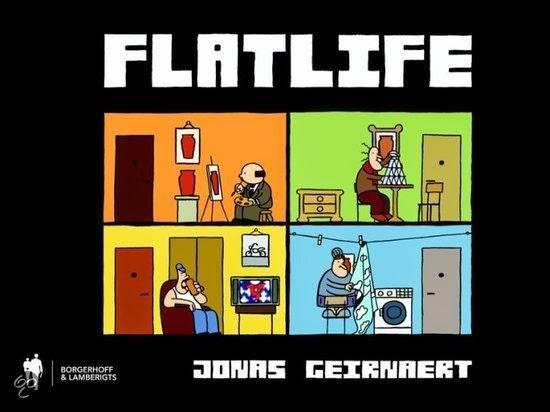 flatlife