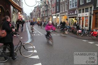 Amsterdam, Haarlemmerdijk