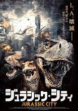Jurassic City (2014)