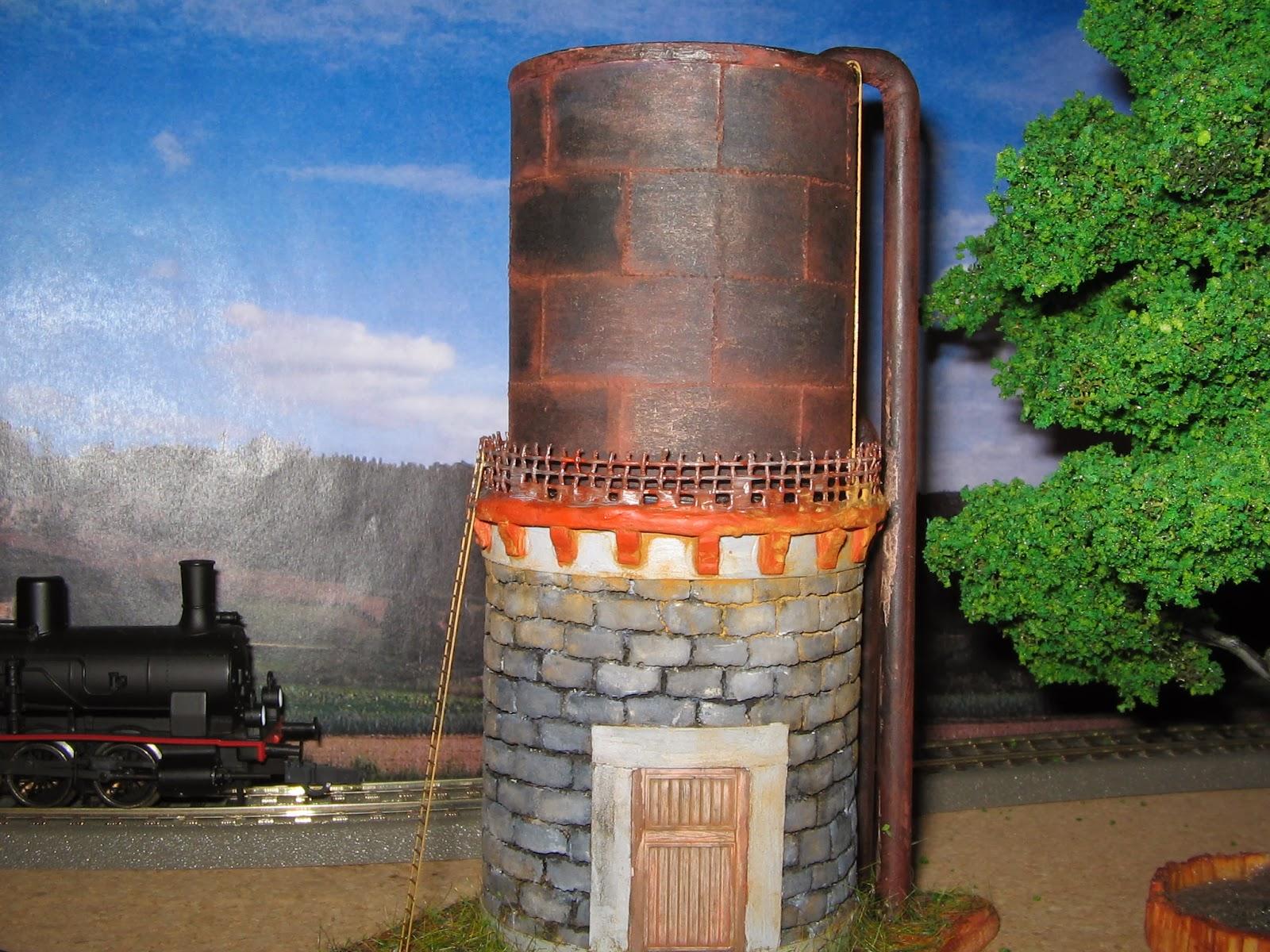 Treneslonginos deposito de agua - Depositos de agua ...