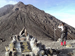 YOUNG MERAPI  HIKE 1N/1D