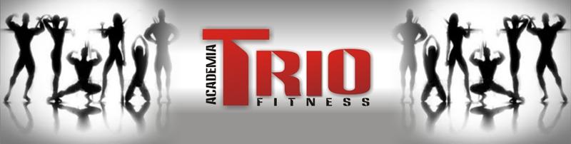 Academia Trio Fitness