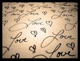 amor al infinito