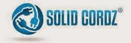 solid cordz logo