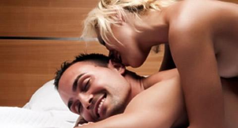 Agar Pria Orgasme Berkali-kali