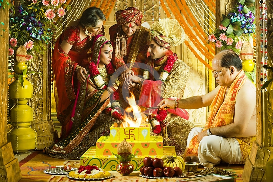 the sanctity of marriage in hinduism Hinduism - pilgrimage: marriage, and death—have leads to earthly reward and helps to preserve the state of sanctity required to enter into contact with the.