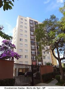 Condomínio Itaúba