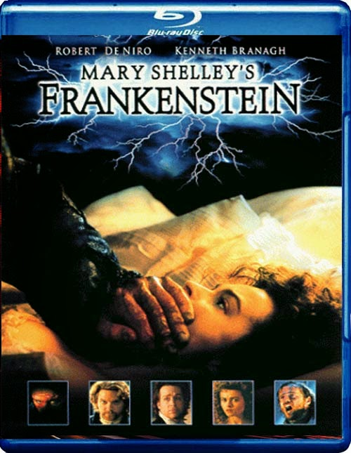 Frankenstein 1994 Hindi Dubbed Dual Audio BRRip 300mb