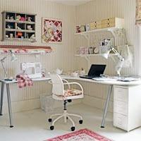 escritorio oficina L