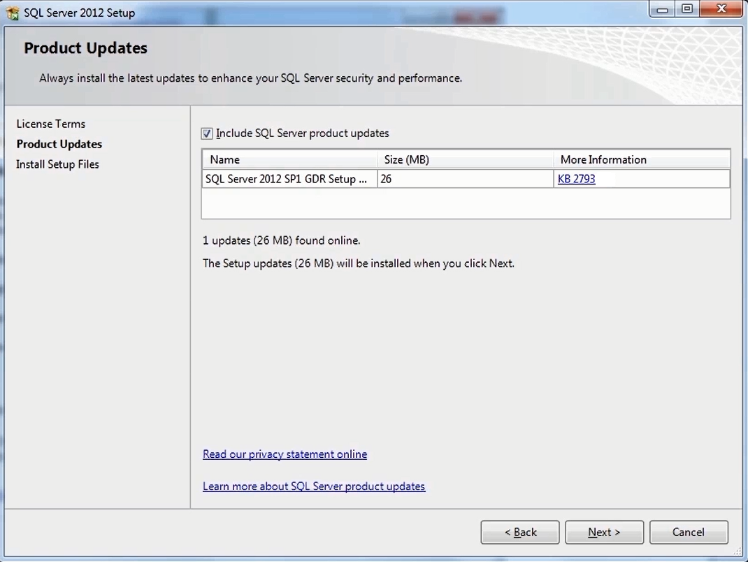 How to Install SQL Server 2012 Express    4