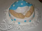 TORTAS BABYSHOWER
