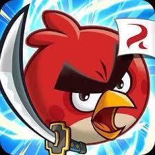 Angry Birds Fight! v2.1.0 MOD APK Android