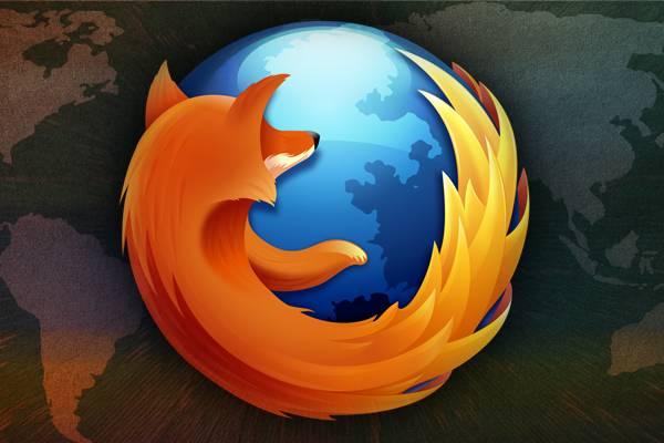 المتصفح العملاق firefox 9.0 beta 5 فى اخر اصدارته على