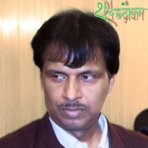 prem bhardwaj editor of pakhi प्रेम भारद्वाज संपादक-पाखी