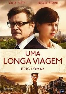 Uma Longa Viagem – Dublado (2013)
