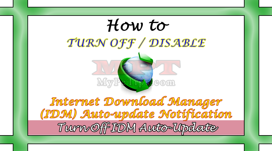 download manager notification off