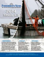 Fishermen's News Media Kit