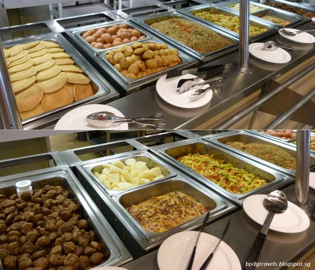 The heng family travel lifestyle blog mother 39 s day for Ikea buffet cuisine