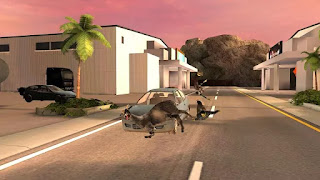 Goat Simulator GoatZ 1.2.4 Mod Apk (Unlimited Money)