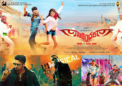 Sikindar Movie Wallpapers Posters-thumbnail-3