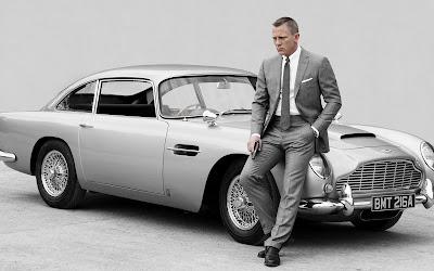 Daniel Craig HD Wallpapers