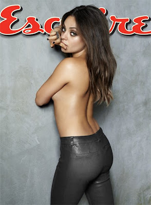 Mila Kunis Height and Weight and Age