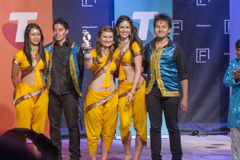 BollyDazzlers