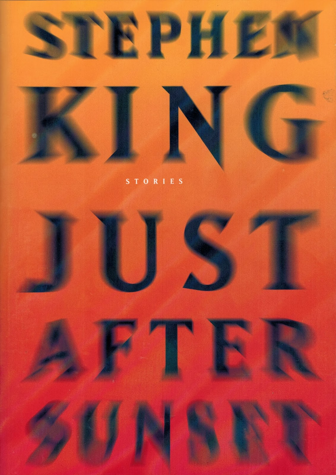 stephen king two books one story Stephen king fans, it looks like there's plenty to look forward to from the master of horror this year his hulu series, castle rock, is set to make its debut this summer, and he has two books on.