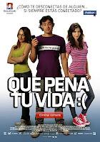 Que pena tu vida (2010) online y gratis