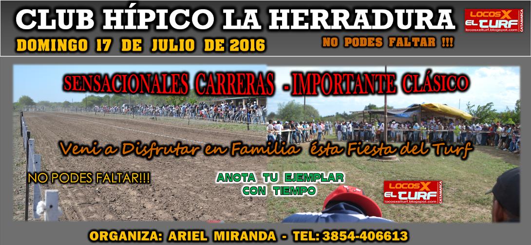 17-07-16-HIP. LA HERRADURA