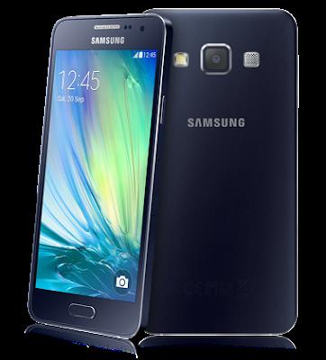 Cara Root Samsung Galaxy A3