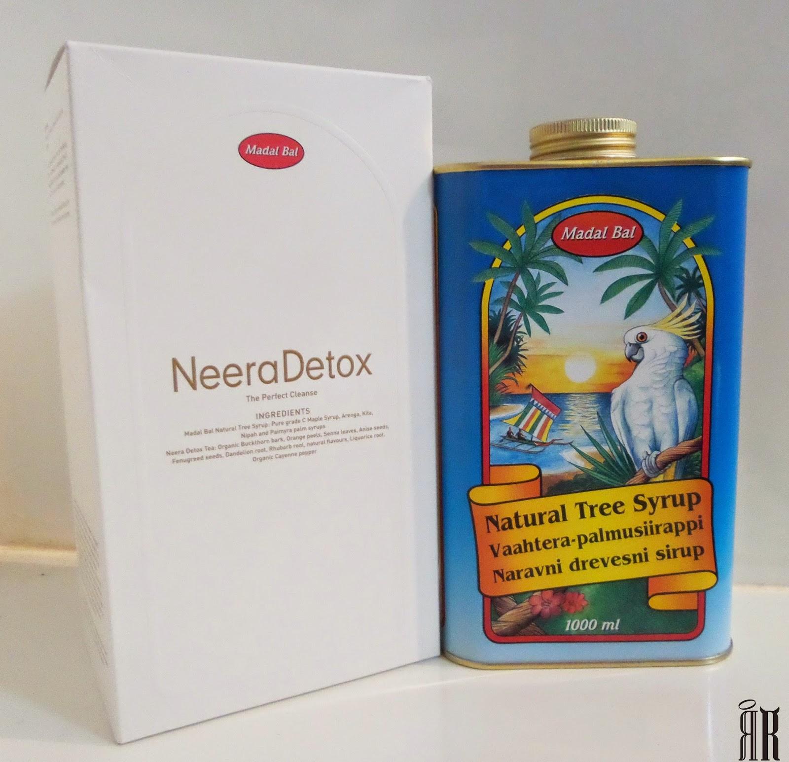 Neera Detox Hadara RxR Magazine