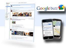 Google Buzz News