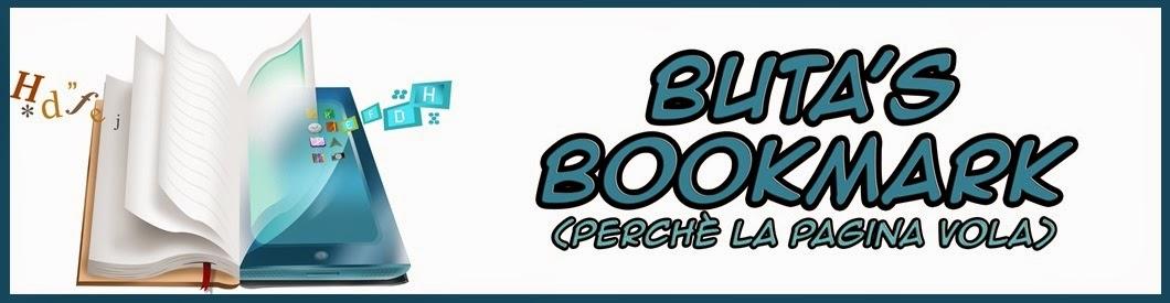 Buta's Bookmark!