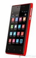 HP MITO Fantasy Card A363 - Red